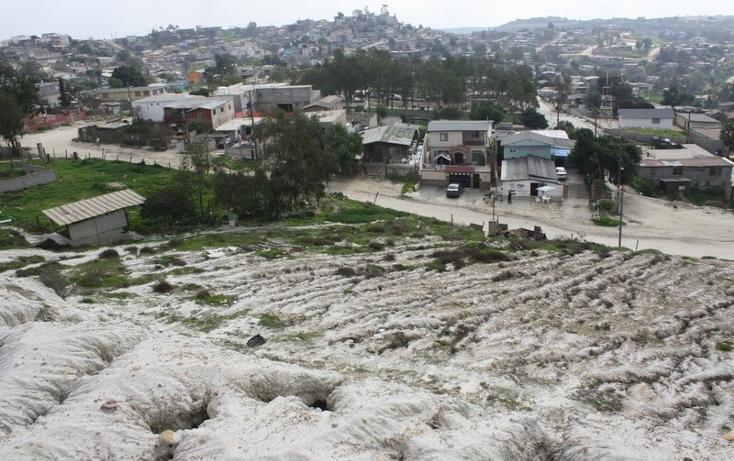 Foto de terreno comercial en venta en  , el jibarito, tijuana, baja california, 1192057 No. 16