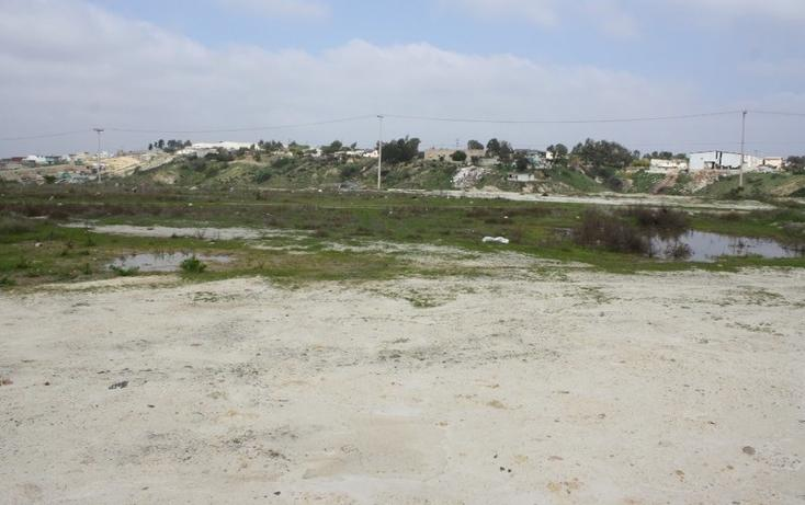 Foto de terreno comercial en venta en  , el jibarito, tijuana, baja california, 1192057 No. 19