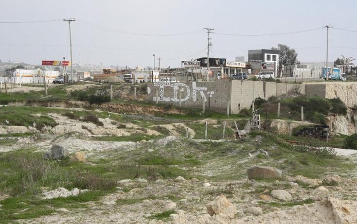 Foto de terreno comercial en venta en  , el jibarito, tijuana, baja california, 1192057 No. 21