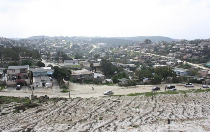 Foto de terreno comercial en venta en  , el jibarito, tijuana, baja california, 1192057 No. 23