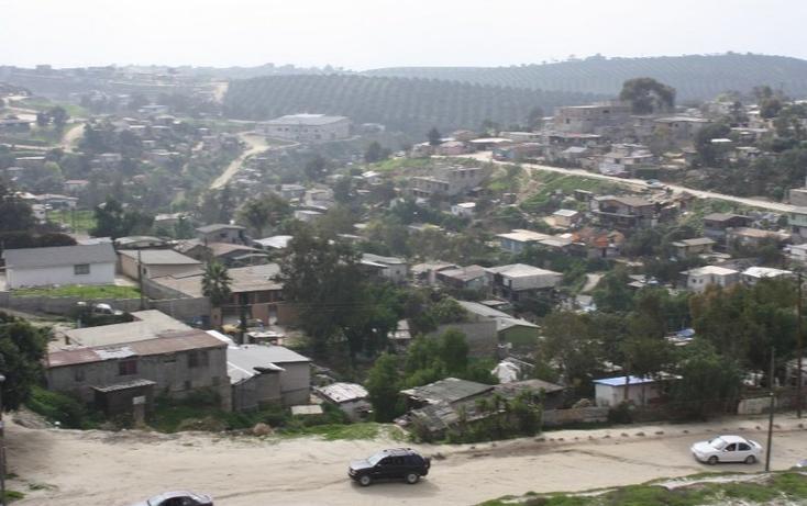 Foto de terreno comercial en venta en  , el jibarito, tijuana, baja california, 1192057 No. 27