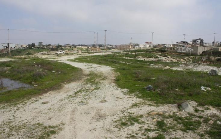 Foto de terreno comercial en venta en  , el jibarito, tijuana, baja california, 1192057 No. 30