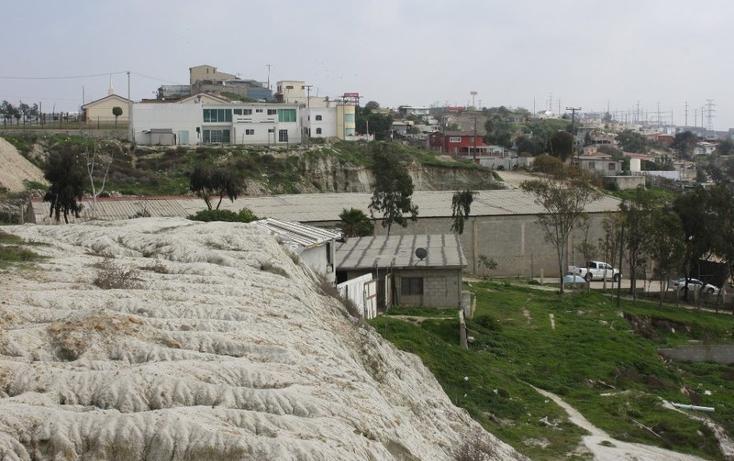 Foto de terreno comercial en venta en  , el jibarito, tijuana, baja california, 1192057 No. 33