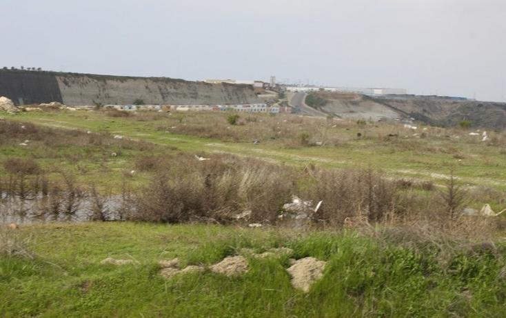 Foto de terreno comercial en venta en  , el jibarito, tijuana, baja california, 1192057 No. 34