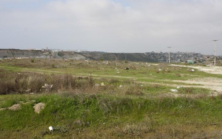 Foto de terreno comercial en venta en  , el jibarito, tijuana, baja california, 1192057 No. 36