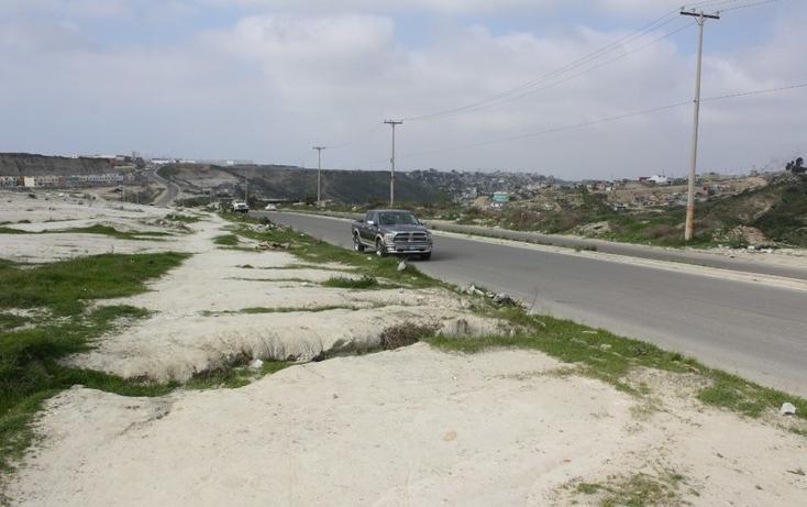 Foto de terreno comercial en venta en  , el jibarito, tijuana, baja california, 1192057 No. 37
