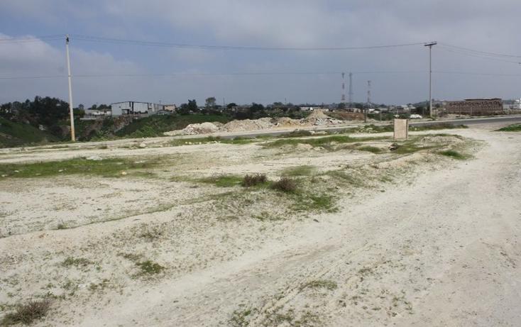 Foto de terreno comercial en venta en  , el jibarito, tijuana, baja california, 1192057 No. 38