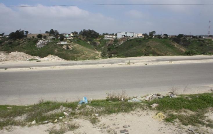 Foto de terreno comercial en venta en  , el jibarito, tijuana, baja california, 1192057 No. 40