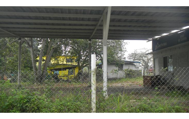 Foto de casa en venta en  , el jobo (escribano), tampico alto, veracruz de ignacio de la llave, 1261997 No. 09