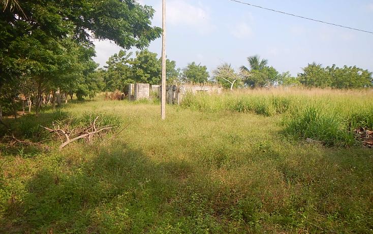 Foto de terreno habitacional en venta en  , el jobo (escribano), tampico alto, veracruz de ignacio de la llave, 1667566 No. 02