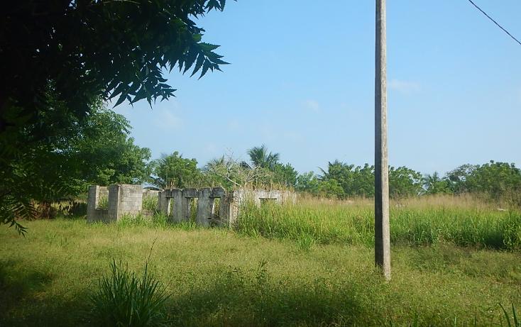 Foto de terreno habitacional en venta en  , el jobo (escribano), tampico alto, veracruz de ignacio de la llave, 1667566 No. 04
