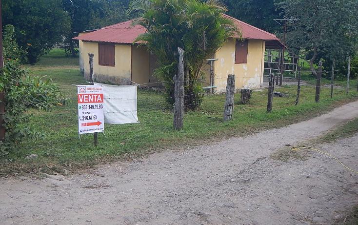 Foto de terreno habitacional en venta en  , el jobo (escribano), tampico alto, veracruz de ignacio de la llave, 1667566 No. 07