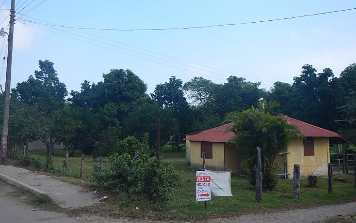 Foto de terreno habitacional en venta en  , el jobo (escribano), tampico alto, veracruz de ignacio de la llave, 1667566 No. 09