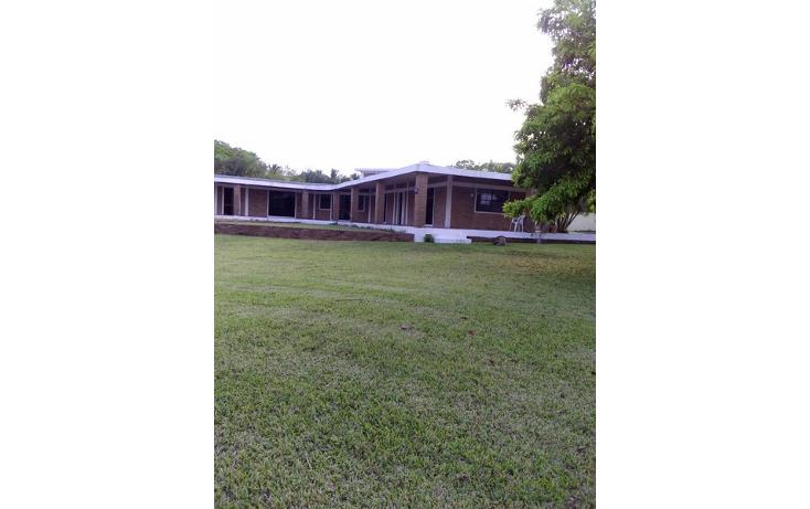 Foto de terreno habitacional en venta en  , el jobo (escribano), tampico alto, veracruz de ignacio de la llave, 1980910 No. 01