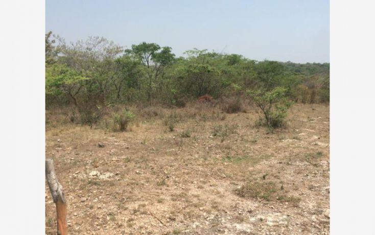 Foto de terreno habitacional en venta en, el jobo, tuxtla gutiérrez, chiapas, 1528342 no 01