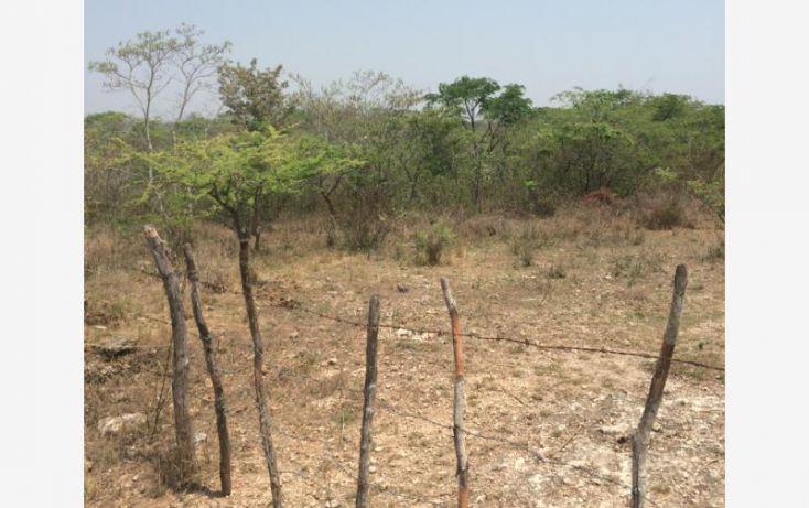 Foto de terreno habitacional en venta en, el jobo, tuxtla gutiérrez, chiapas, 1528342 no 02