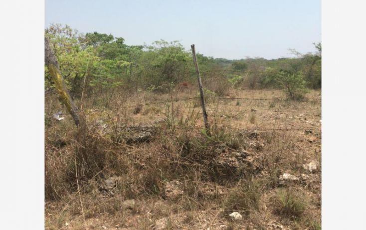 Foto de terreno habitacional en venta en, el jobo, tuxtla gutiérrez, chiapas, 1528342 no 03