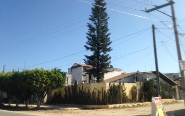 Foto de casa en venta en  , el jobo, tuxtla gutiérrez, chiapas, 762571 No. 01