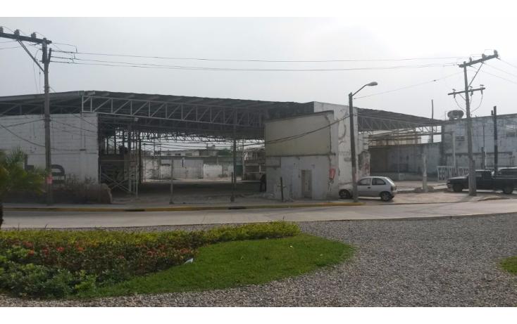 Foto de terreno comercial en renta en  , el jobo, veracruz, veracruz de ignacio de la llave, 1410431 No. 09