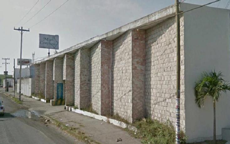 Foto de terreno habitacional en venta en  , el jobo, veracruz, veracruz de ignacio de la llave, 1424317 No. 01