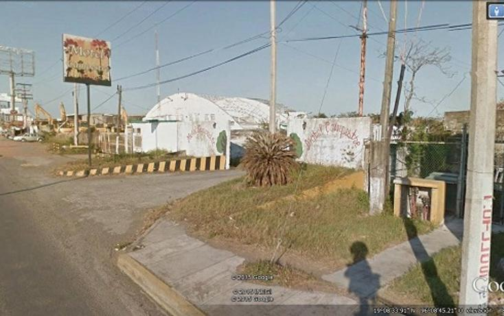 Foto de terreno habitacional en venta en  , el jobo, veracruz, veracruz de ignacio de la llave, 1424317 No. 04