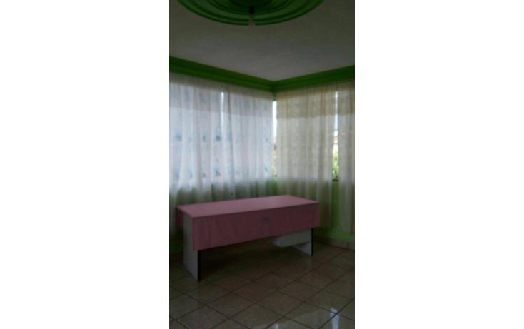 Foto de casa en venta en  , el lago 1, morelia, michoacán de ocampo, 1370949 No. 08