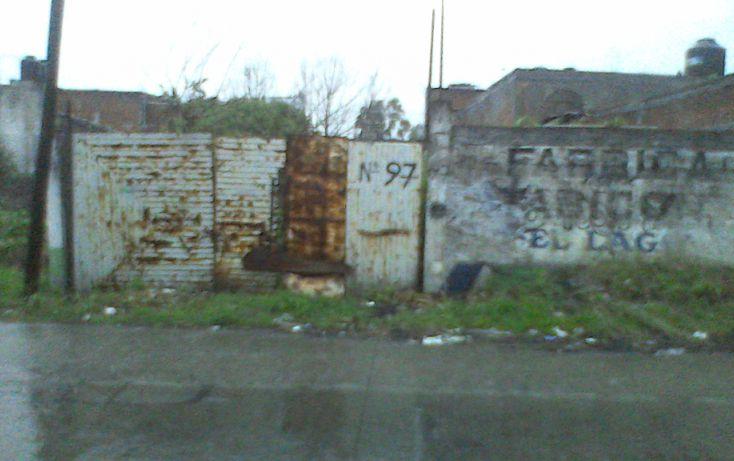 Foto de terreno habitacional en venta en, el lago 1, morelia, michoacán de ocampo, 1469837 no 02