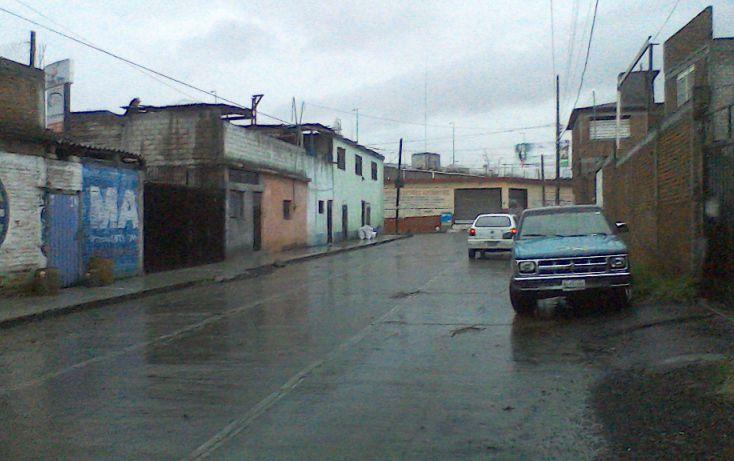 Foto de terreno habitacional en venta en, el lago 1, morelia, michoacán de ocampo, 1469837 no 03