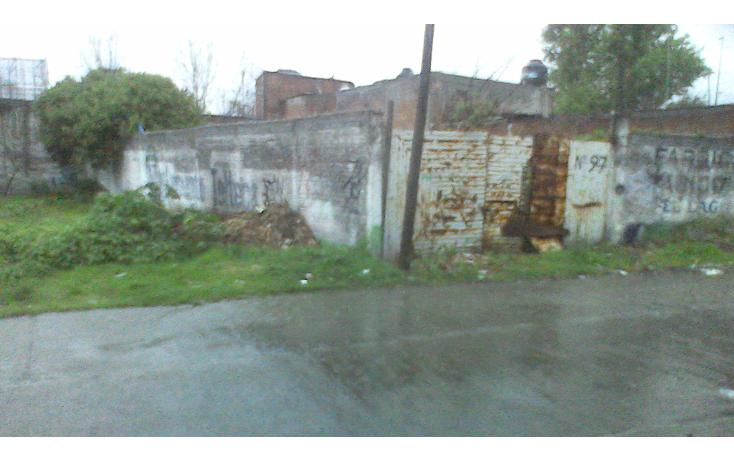 Foto de terreno habitacional en venta en  , el lago 1, morelia, michoac?n de ocampo, 1469837 No. 04