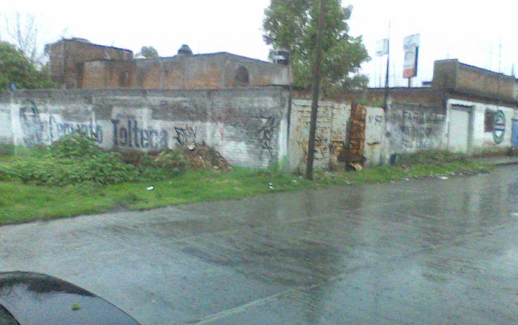 Foto de terreno habitacional en venta en, el lago 1, morelia, michoacán de ocampo, 1469837 no 05