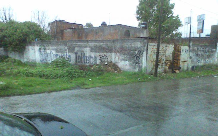 Foto de terreno habitacional en venta en, el lago 1, morelia, michoacán de ocampo, 1469837 no 06