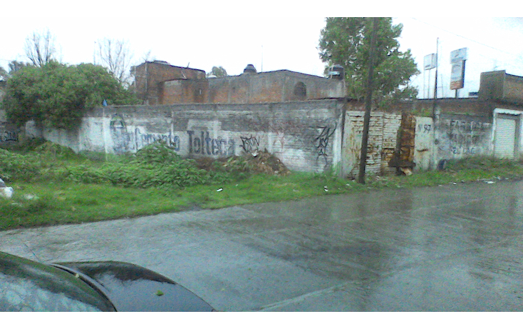 Foto de terreno habitacional en venta en  , el lago 1, morelia, michoac?n de ocampo, 1469837 No. 06