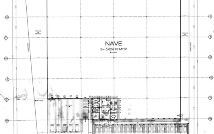 Foto de nave industrial en venta en, el lago, tijuana, baja california norte, 1811042 no 04