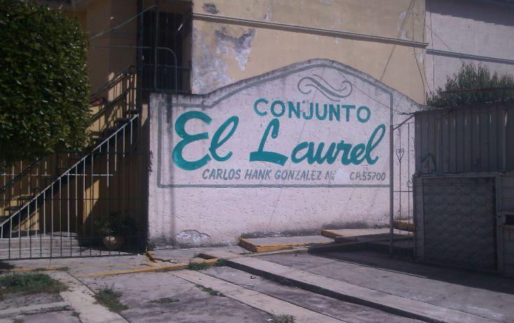 Foto de casa en condominio en venta en, el laurel, coacalco de berriozábal, estado de méxico, 1363441 no 05