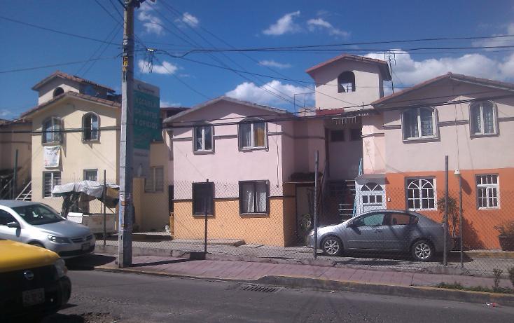 Foto de casa en venta en  , el laurel, coacalco de berriozábal, méxico, 1362927 No. 01