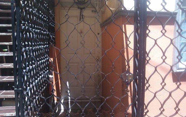 Foto de casa en condominio en venta en  , el laurel, coacalco de berriozábal, méxico, 1363017 No. 02