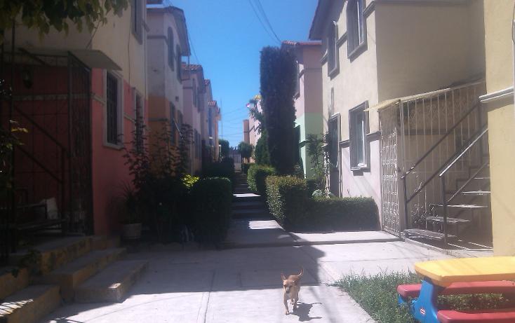 Foto de casa en condominio en venta en  , el laurel, coacalco de berriozábal, méxico, 1363017 No. 05