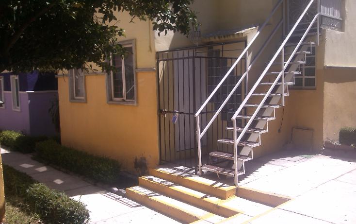 Foto de casa en condominio en venta en  , el laurel, coacalco de berriozábal, méxico, 1363433 No. 03