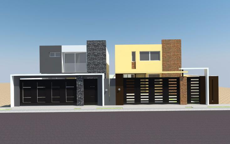 Foto de casa en venta en  , el laurel, comitán de domínguez, chiapas, 1480509 No. 02