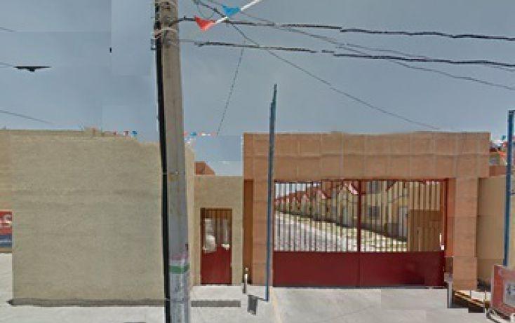 Foto de casa en venta en, el laurel el gigante, coacalco de berriozábal, estado de méxico, 1192207 no 01