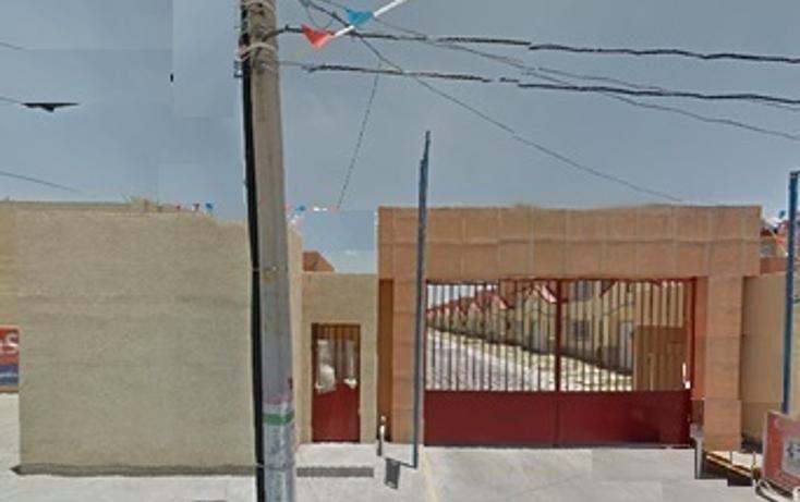 Foto de casa en venta en  , el laurel (el gigante), coacalco de berrioz?bal, m?xico, 1192207 No. 01