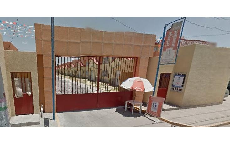 Foto de casa en venta en  , el laurel (el gigante), coacalco de berrioz?bal, m?xico, 1192207 No. 03