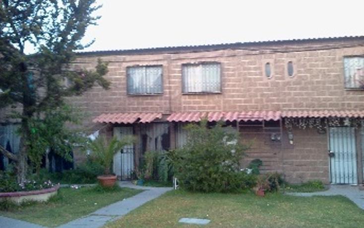 Foto de departamento en venta en  , el laurel (el gigante), coacalco de berrioz?bal, m?xico, 819847 No. 03
