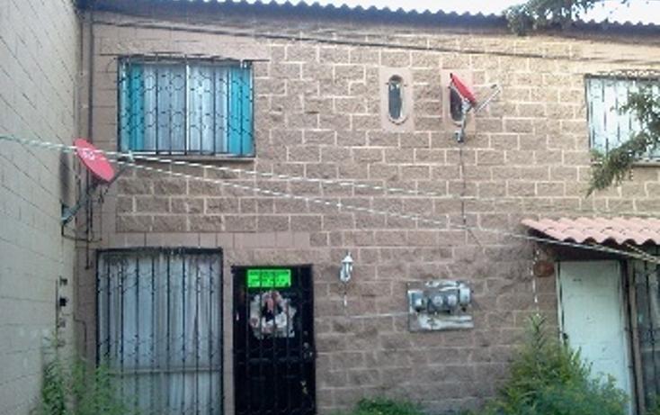 Foto de departamento en venta en  , el laurel (el gigante), coacalco de berrioz?bal, m?xico, 819847 No. 04
