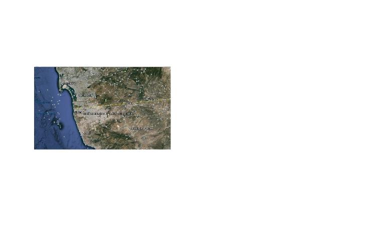 Foto de terreno comercial en venta en  , el laurel ii, tijuana, baja california, 1146283 No. 05