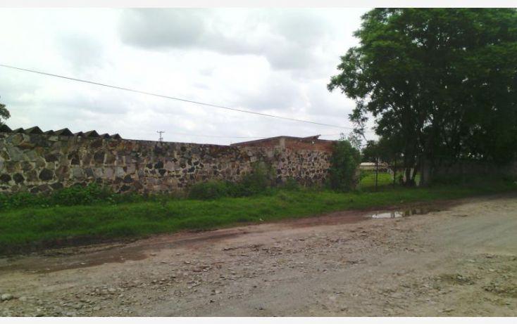 Foto de terreno habitacional en venta en el laurel, santa cruz del valle, tlajomulco de zúñiga, jalisco, 2039738 no 01