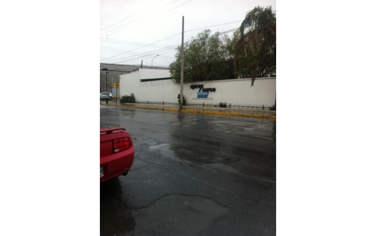 Foto de nave industrial en venta en  , el lechugal, santa catarina, nuevo león, 1303099 No. 02