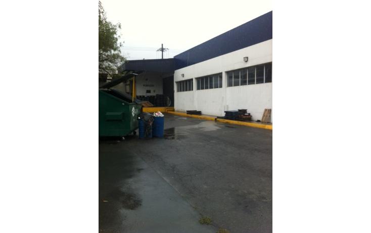 Foto de nave industrial en venta en  , el lechugal, santa catarina, nuevo león, 1303099 No. 13