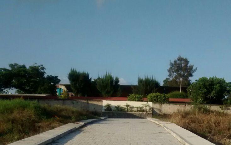 Foto de terreno habitacional en venta en, el lencero, emiliano zapata, veracruz, 1459367 no 03