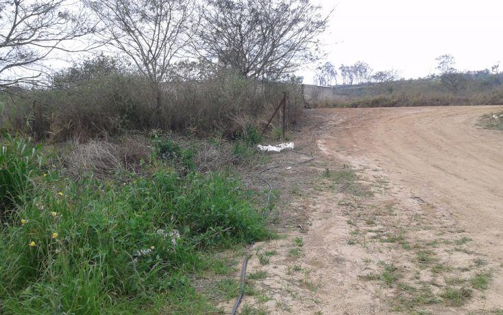Foto de terreno habitacional en venta en, el lencero, emiliano zapata, veracruz, 1820880 no 04